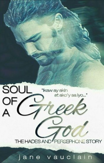 Soul Of A Greek God [R18]