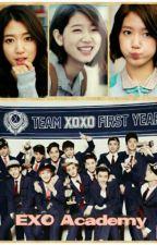 EXO Academy by kaxy18