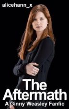 The Aftermath: Sequel to It Was Always You. A Ginny Weasley Fanfic by alicehann_x