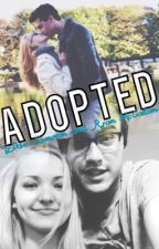 Adopted by Dove Cameron and Ryan McCartan by osnapitzamber