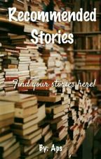 Recommended Stories by aprnmsr