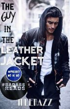 The Guy in the Leather Jacket by Meenazz