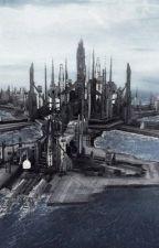 Home (stargate Atlantis) by demon2020