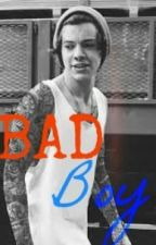 Bad Boy ( Harry Styles FF) by Jasmina_48