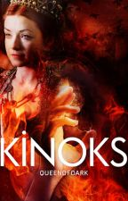 KİNOKS #Wattys2015 by queenofdark
