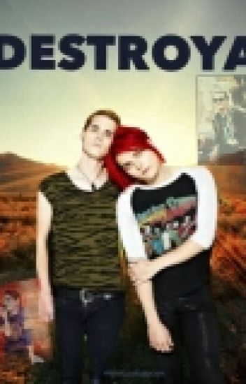 Destroya - a Waycest fanfiction
