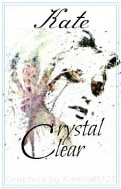 (On Hold) Crystal Clear (girlxgirl) [Sequel to Crystals] by Kate_Katnic