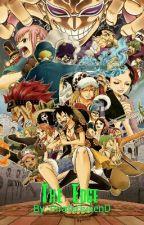 The Edge~ One Piece x Reader (AU) by piratequeend