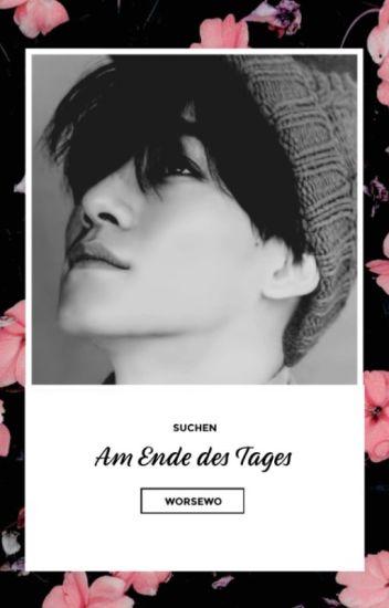 SuChen: Am Ende des Tages [EXO Fan-Fiction]