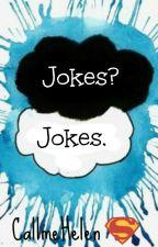 Best Jokes.✌ by CallmeHelen