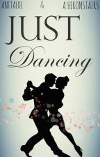 Just Dancing by OurLitttleInfinity