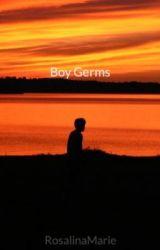 Boy Germs by RosalinaMarie