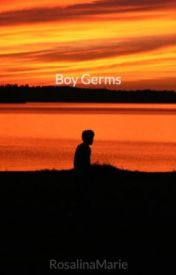 Boy Germs by RosalinaMarie