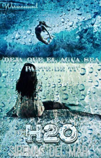 'H2O Sirenas Del Mar'