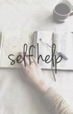 Self Help by VictorineM