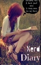 Nerd diary by pookz123