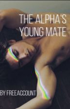 The Alpha's Young Mate by freeaccount