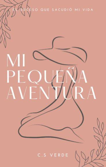 My Little Adventure #1 (EDITANDO)