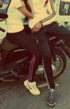 Laïna : Thug love ; Mehboula de lui♡♥ by mimine13015