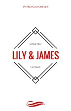 Lily y James by PatronusForever