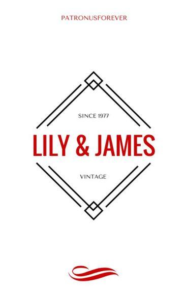 Lily y James