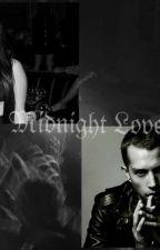 Amores De Media Noche/James  McVey/ by AngelsSimpsonMcVey