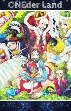 ONEder Land (One Piece x reader) by pitypages