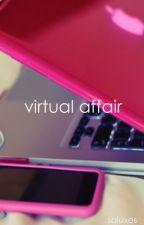 virtual affair ⇼ zerrie by saluxos