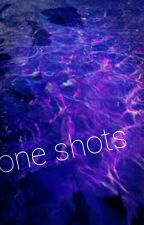 One Shots (BoyxBoy) by gabebarhamm