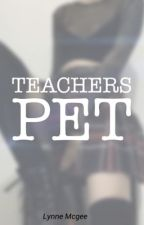 The Teacher's Pet by On_the_Edge