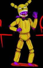 Close Call (A Purple Guy X Reader) by fanfiction4fnaffans
