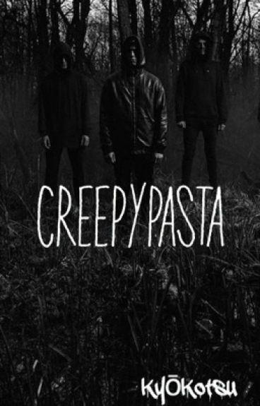 Creepypasta: leurs vie / Divers