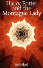 Harry Potter and the Montague Lady by Tiamber