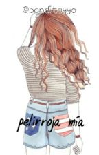 """Pelirroja mía"" by panditayyo"