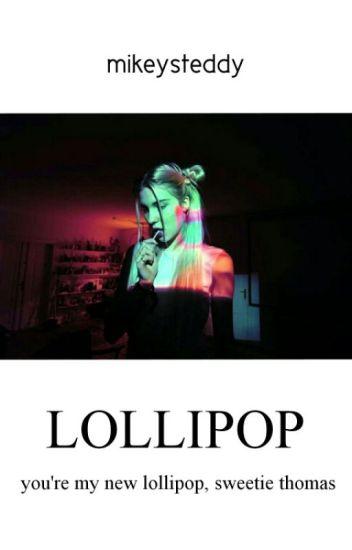 lollipop ╬ hood