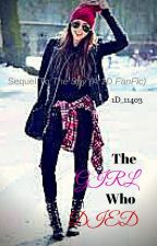 "The Girl Who Died (Sequel To ""The Spy"") by 1D_11403"