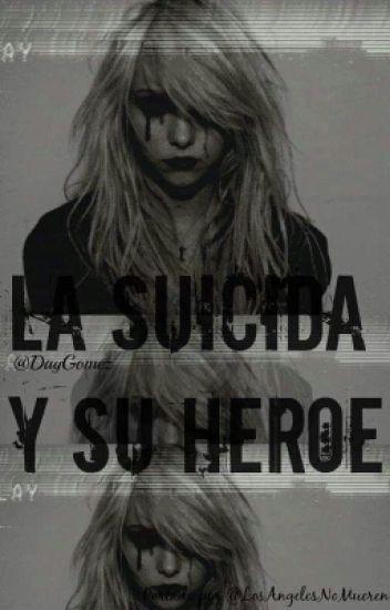 La suicida y su heroe (louis tomlinson y tu)
