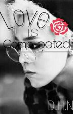 Love is Complicated by soft_moon
