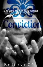 Conviction by Believe01