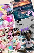 Leyes juveniles by xxclifflxx