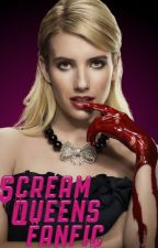 Scream Queens by leobernard