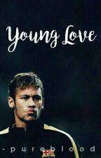 young love | neymar by -pureblood