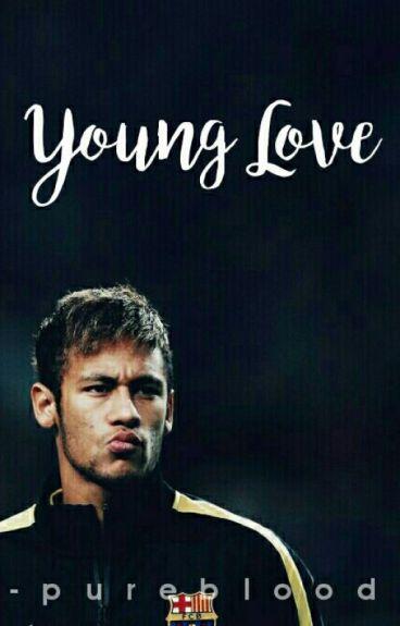 young love | neymar