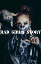 Bad girl's story by smokeandfly