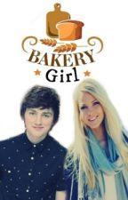 Bakery girl by hometown_homies