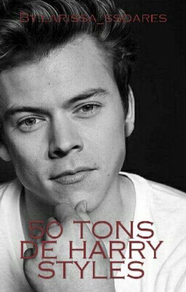 50 Tons de Harry Styles