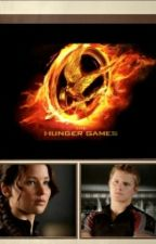 The Hunger Games : A change by Tributes_101