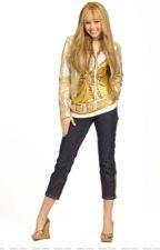 Hannah Montana Song Lyrics by hawilliamson