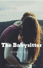The Babysitter (Cameron Dallas)*PT* by menina-do-zayn
