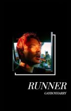RUNNER ➼ LASHTON by gayboyharry